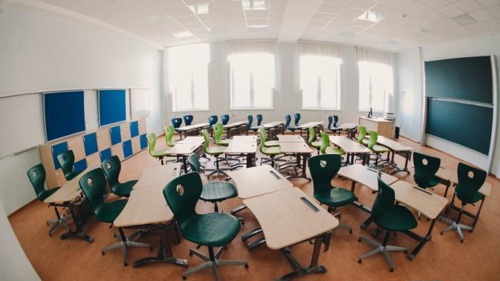 Карантин завершился, но в двух школах Тюмени из-за гриппа всё ещё отменены занятия