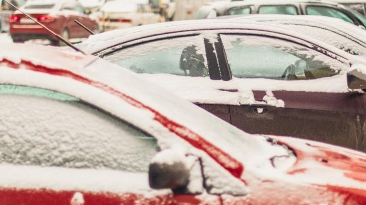 Похитил Subaru и Mercedes: житель Самары притворялся торговым представителем «Тойота Мотор»