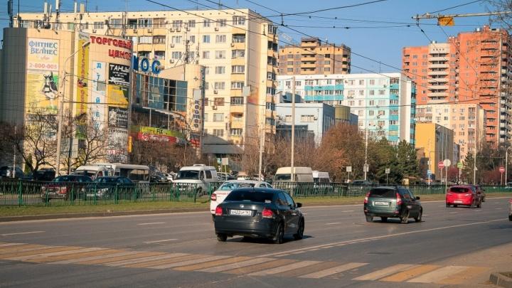 На «Северном» ростовские власти хотят построить бизнес-центр с экопарковками