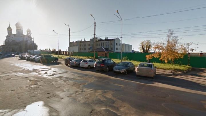 На набережной в Архангельске поставят еще один памятник