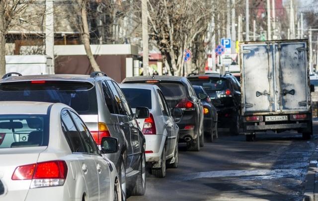 Евгений Лебедев: расширение улицы Шеболдаева – лишь в перспективе