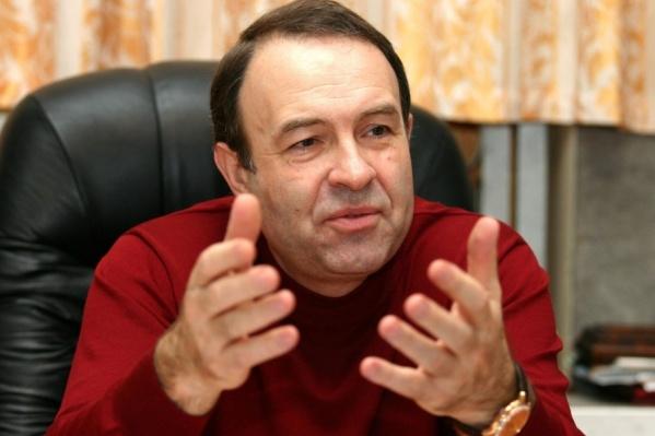 Многие волгоградцы называют Юрия Чехова «лучшим мэром в истории города»