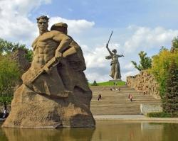 «РЖД Тур» проведет с 13 по 15 мая паровозный тур из Ростова в Волгоград