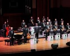 На донской сцене выступит легендарный джазовый оркестр Каунта Бэйси