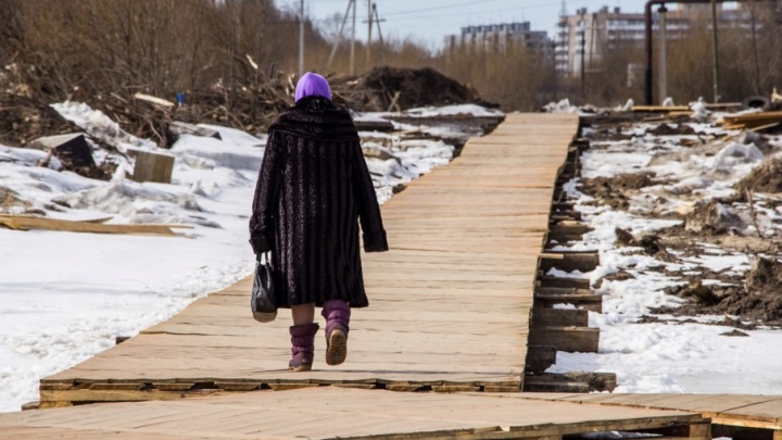 В Архангельске мошенники-«газовики» обманули 71-летнюю бабушку