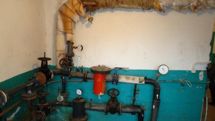 В Тракторозаводском районе Волгограда не нашли ни одной квартиры без тепла