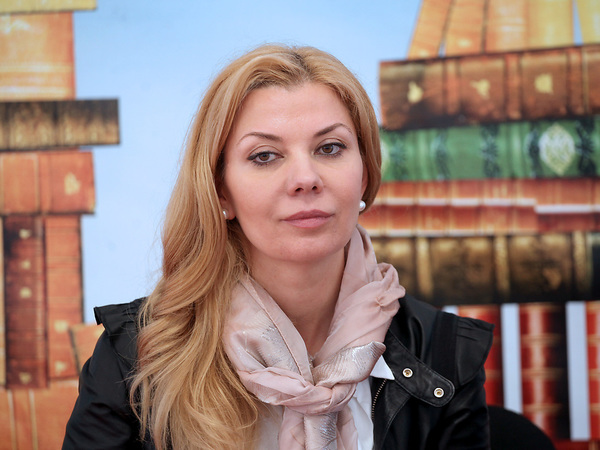 Елена Пальм/Интерпресс