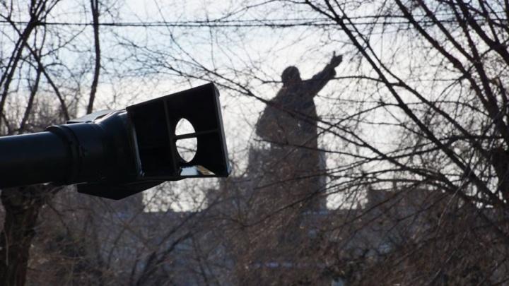 Сталинградской победе — 75: фотографии городского праздника