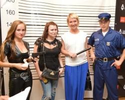 В Ярославле прошел показ главных сериальных премьер этого лета