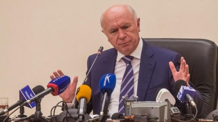 Суд признал власти Самарской области виновными в сговоре с «Газпромом»