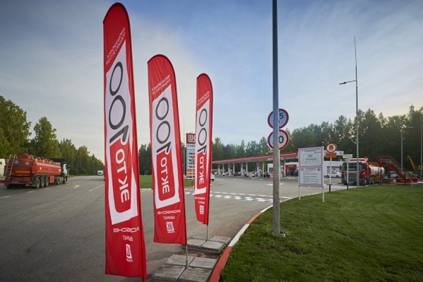 Новый бензин ЭКТО-100 появился на АЗС «ЛУКОЙЛ» в этом году