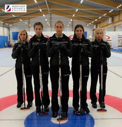 Женская сборная