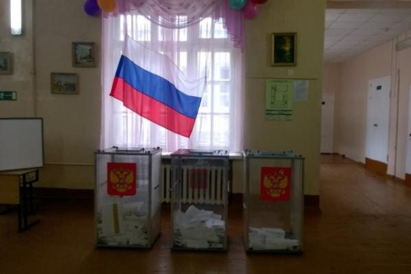 В это воскресенье ярославцы выберут кандидатов в депутаты