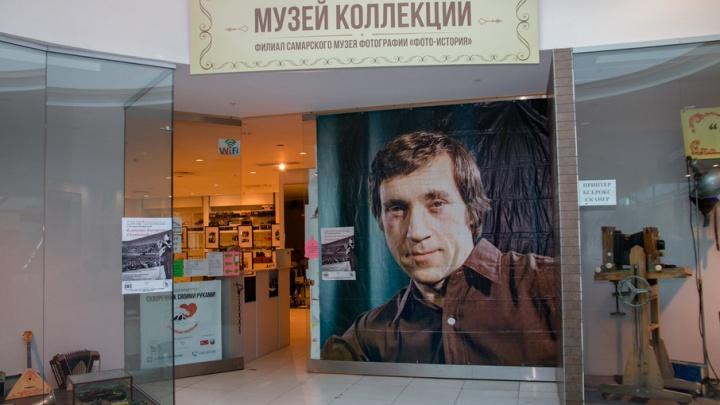 Юбилей концертов Высоцкого в Самаре: поклонники поэта организовали выставку с раритетными фото