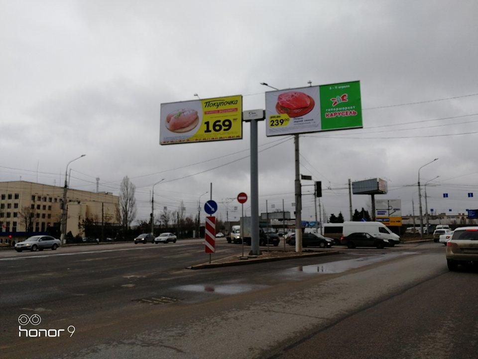 Неработающим оказался и перекресток проспекта Жукова и шоссе Авиаторов