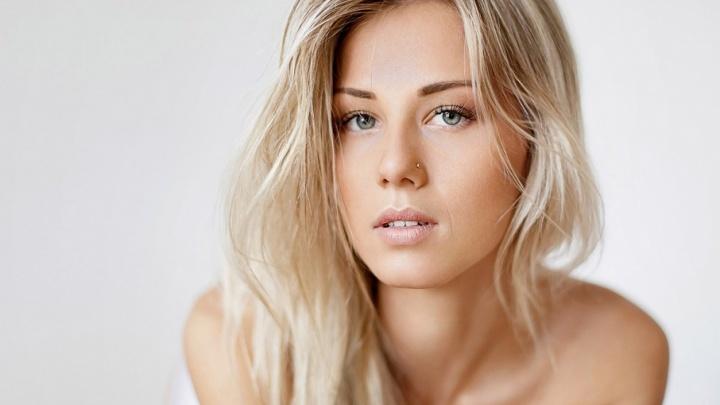 Ярославская блондинка прошла во второй этап конкурса Playboy