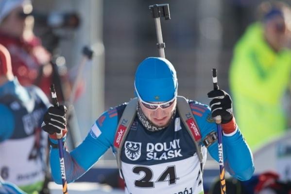 Первая мужская индивидуальная гонка прошла накануне, 30 ноября, в Эстерсунде