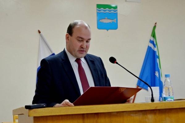 С 2016-го Иван Гришин занимал пост заместителя главы района