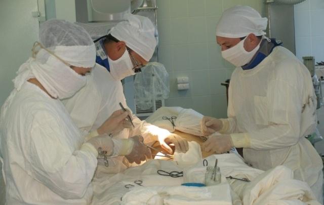 В Самарской области медикам обещают по 1 млн рублей за переезд в села