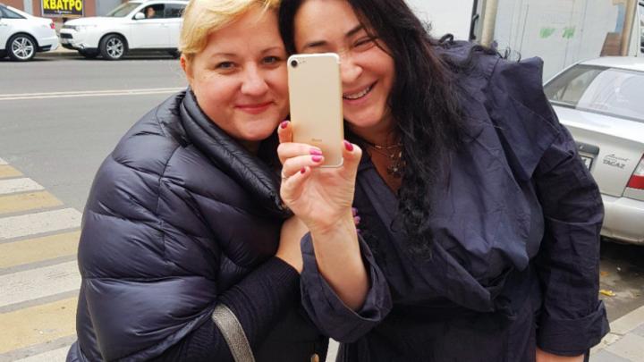 Лолита Милявская: «Если в Ростове отреставрировать дома, будет ничуть не хуже Парижа»