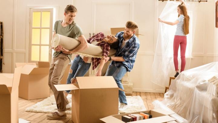 Обновите это немедленно:  меняем надоевший интерьер квартиры за отпуск
