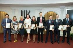 В «ЛУКОЙЛ-Пермь» выбрали лучших работников