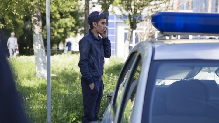 В Челябинске водитель «Газели» сбил человека и сбежал