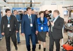 В Перми прошел II нефтегазовый форум