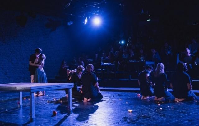«неРОМЕО, неДЖУЛЬЕТТА»: в Перми покажут пьесу Шекспира в новом прочтении