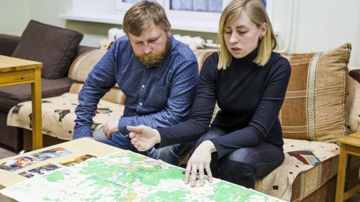 Вытащат из глухого леса: волонтёры-поисковики рассказали, как выжить, если ты потерялся