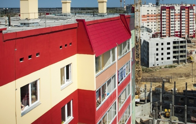 Квартира по цене авто: студии в Челябинске подешевели до уровня средней иномарки