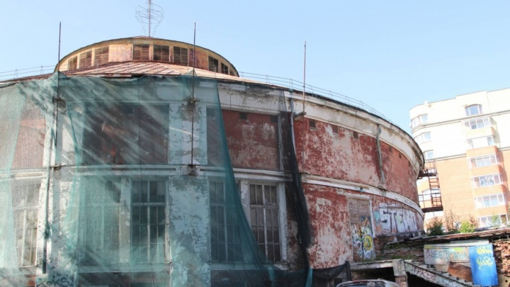В Архангельске с мертвой точки сдвинулся вопрос с государственным цирком
