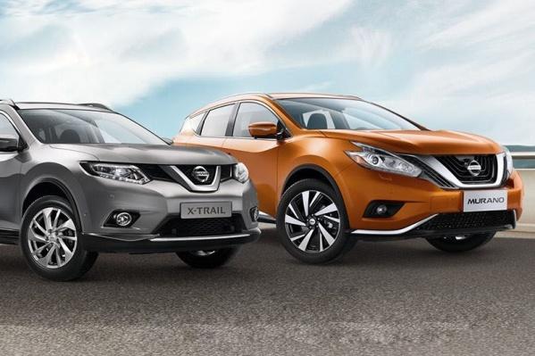 Кроссоверы Nissan в Lucky Motors – это проверенные временем автомобили.