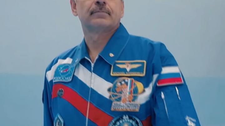 57-летний космонавт из Сызрани готовится к полету на Международную космическую станцию