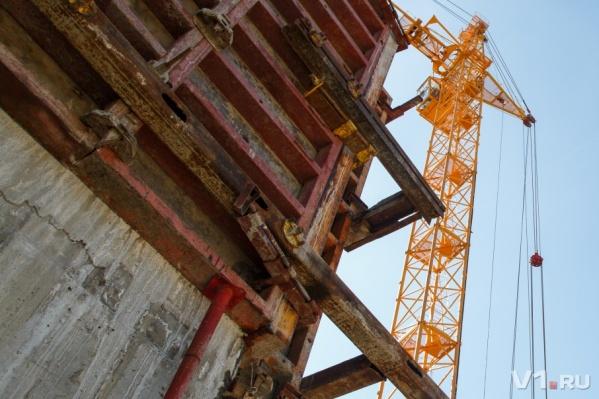 Исторический центр Волгограда закроют небоскребами