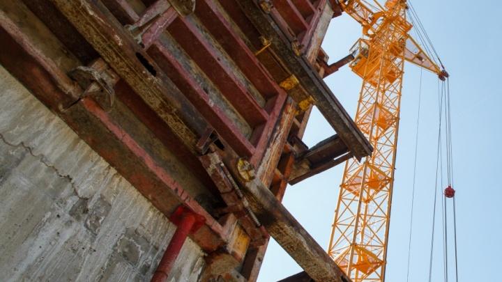 Бывший завод медоборудования в Волгограде хотят застроить небоскребами