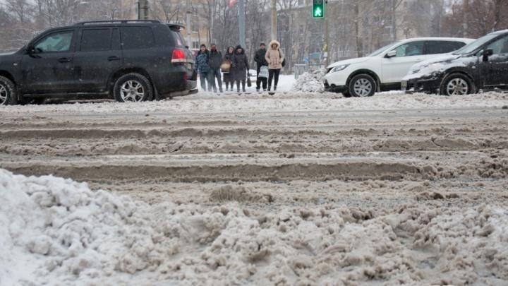 630 млн рублей за порядок: в Самаре выбирают подрядчика для содержания главных дорог