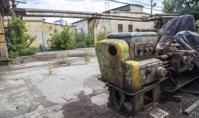 В Волгограде продается под застройку метизный завод