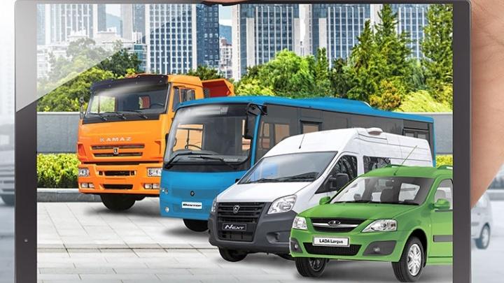 Субсидирование автотранспорта от Минпромторга стало доступно для клиентов «Балтийского лизинга»