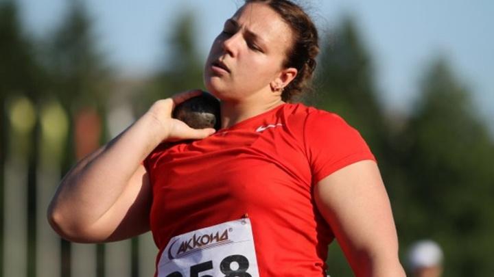 Самарская легкоатлетка получила серебряную медаль ЧМ спустя 8 лет после турнира