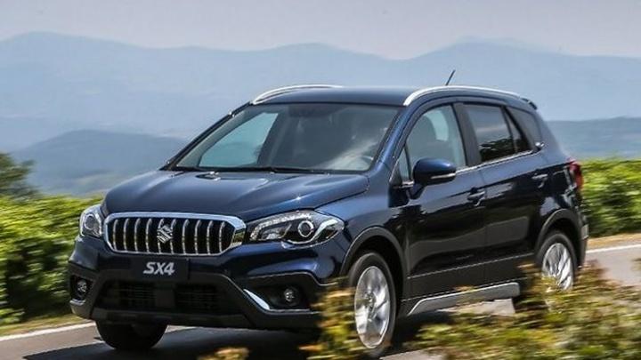 Suzuki SX4: что говорят владельцы о своем автомобиле