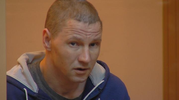 Челябинцу, сбросившему четырёхмесячного сына в товарняк, огласили приговор