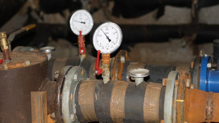 График отключения горячей воды в Ярославле: адреса и даты