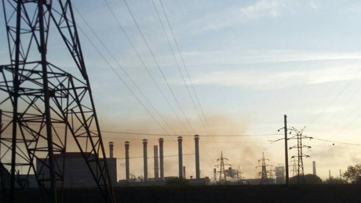 Будто газовая атака: челябинцы жалуются на ухудшение самочувствия из-за смога