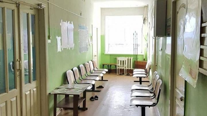 Прокуратура закончила проверку в Кочёвской больнице, где в туалете были бланки с данными пациентов