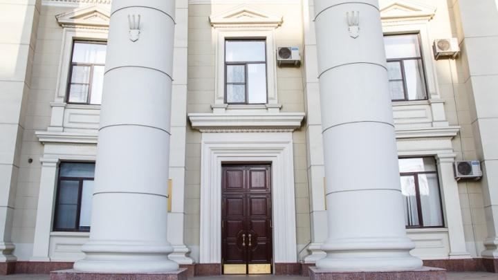 Чиновники Волгоградской области экстренно закупают шарфы, варежки и шапки-ушанки