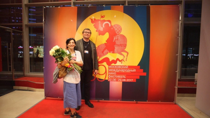 Фильм, снятый в Архангельске, взял приз зрительских симпатий Московского международного кинофестиваля