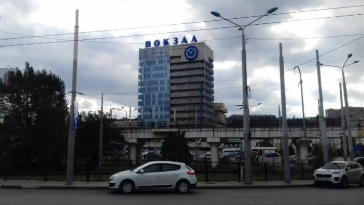 Здание главного железнодорожного вокзала превратится в стеклянную многоэтажку