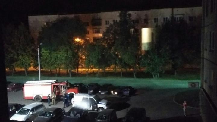 На Южном Урале двое мужчин разбились, упав с многоэтажек