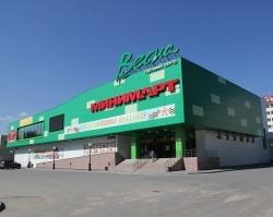 В ТЦ «Весна» мебель российских производителей по суперценам